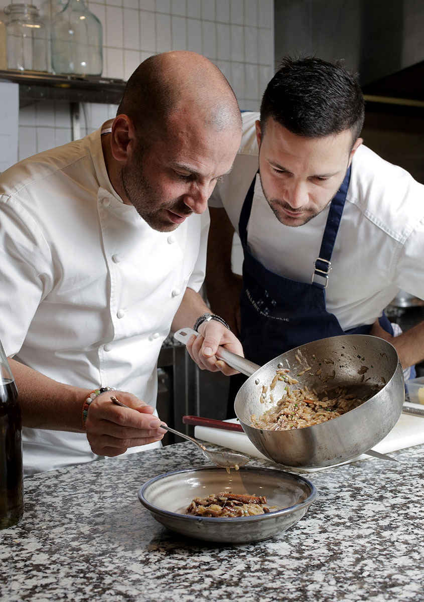 Nicole-Cleary-Photography-George-Calombaris-perfect-sunday-lunch-Duck-pasta